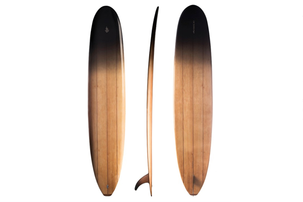 Image of Octovo x Tilley Surfboards