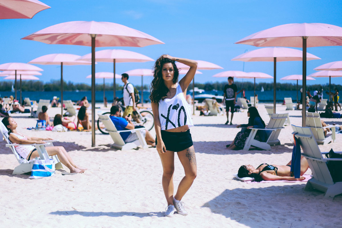 Image of Official Issue XO 2014 Summer Collection