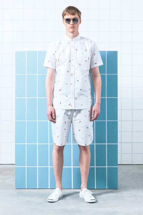 Image of Ontour 2015 Spring/Summer Preview