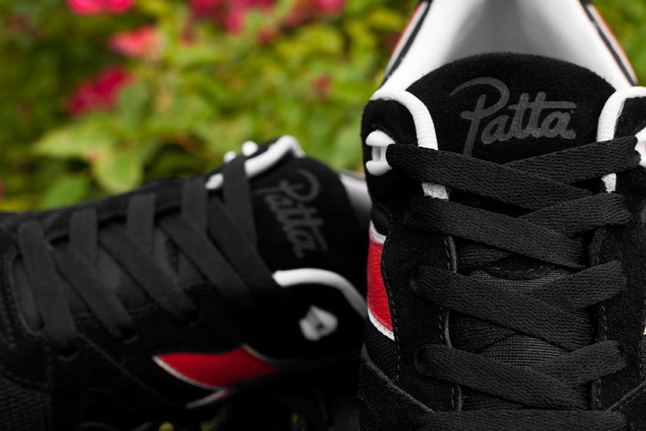 "Image of Patta x Diadora N9000 ""9"""