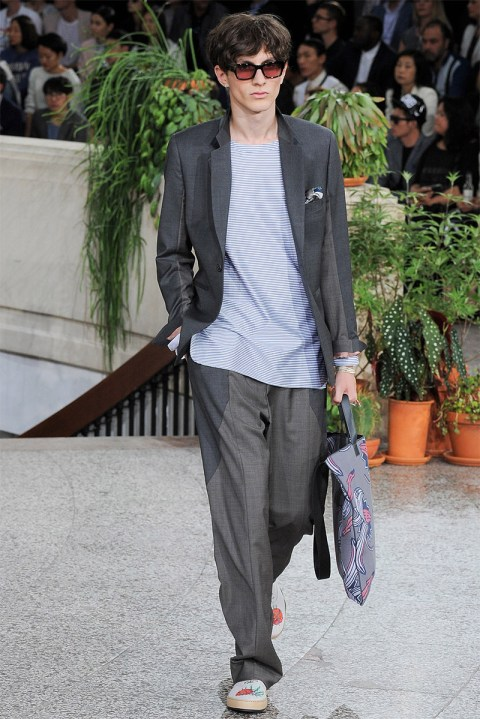 Image of Paul Smith 2015 Spring/Summer Collection