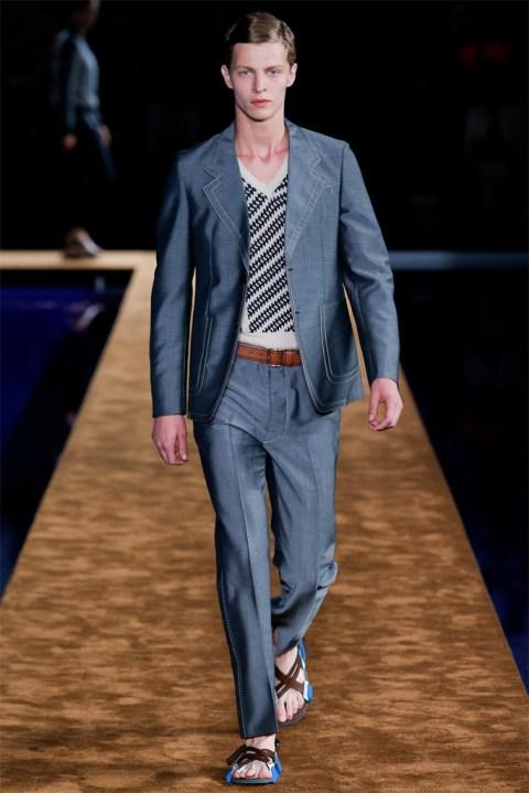 Image of Prada 2015 Spring/Summer Collection