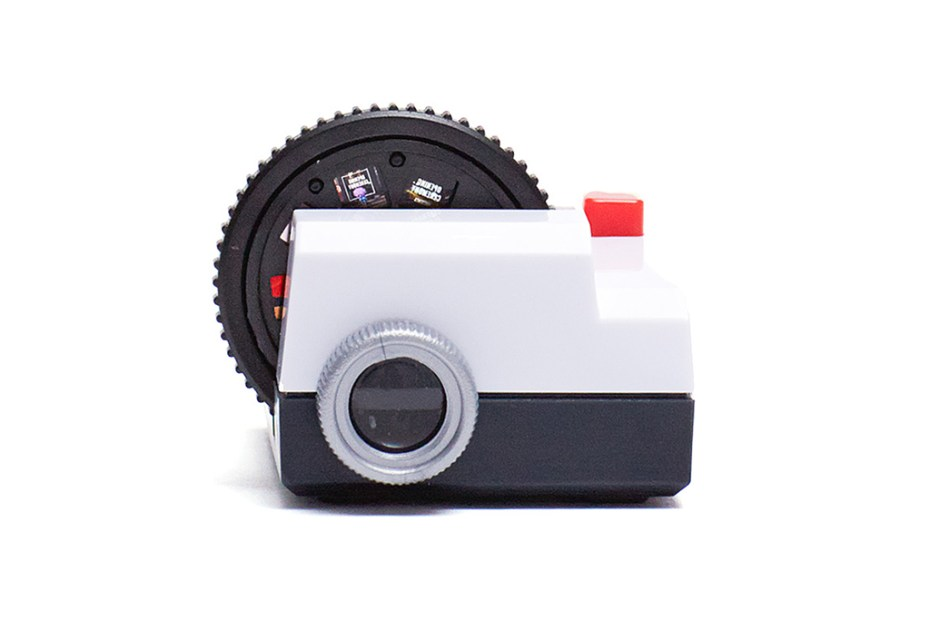 Image of Projecteo x Opening Ceremony Limited Edition Instagram Projector