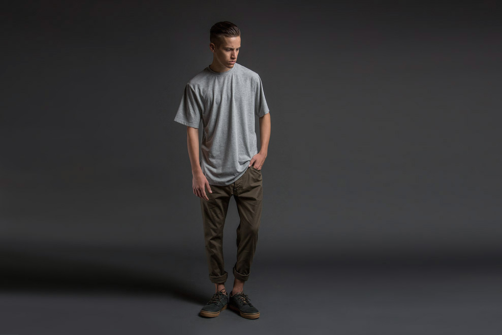 Image of The Hundreds Public Label 2014 Spring/Summer Collection