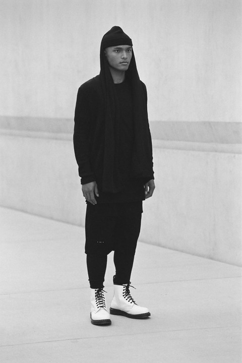 "Image of Publish Brand ""MONO"" Collection"