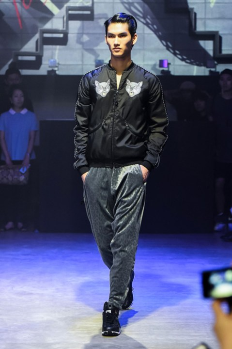 Image of PUMA Select 2014 Fall/Winter Collection