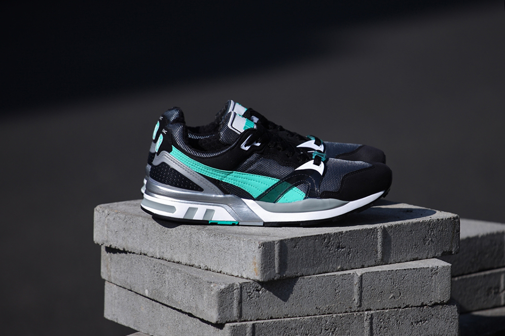 "Image of PUMA Trinomic XT2 PLUS ""Pool"""