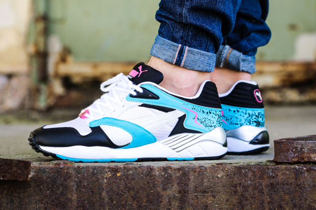 Image of PUMA XS850 Plus 2014 Summer Pack