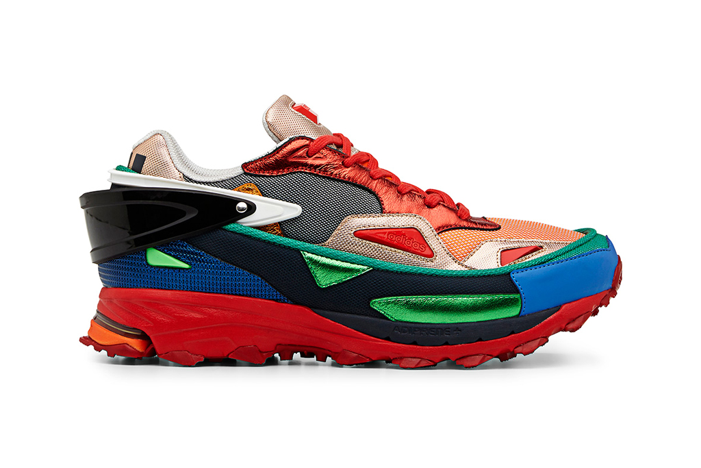 Image of Raf Simons x adidas 2014 Fall/Winter Response Trail 2