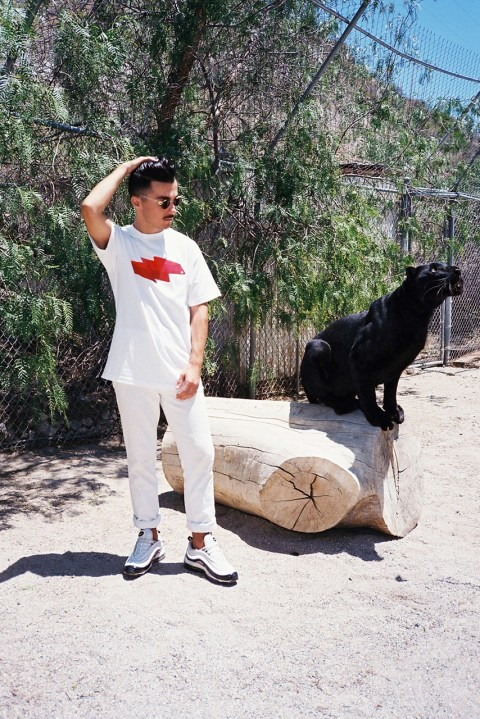 Image of Rare Panther© ACT 002 Lookbook