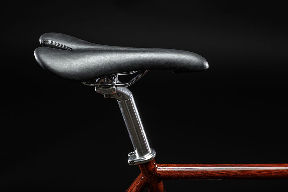 Image of Reed Space x State Bicycle Co. Bike
