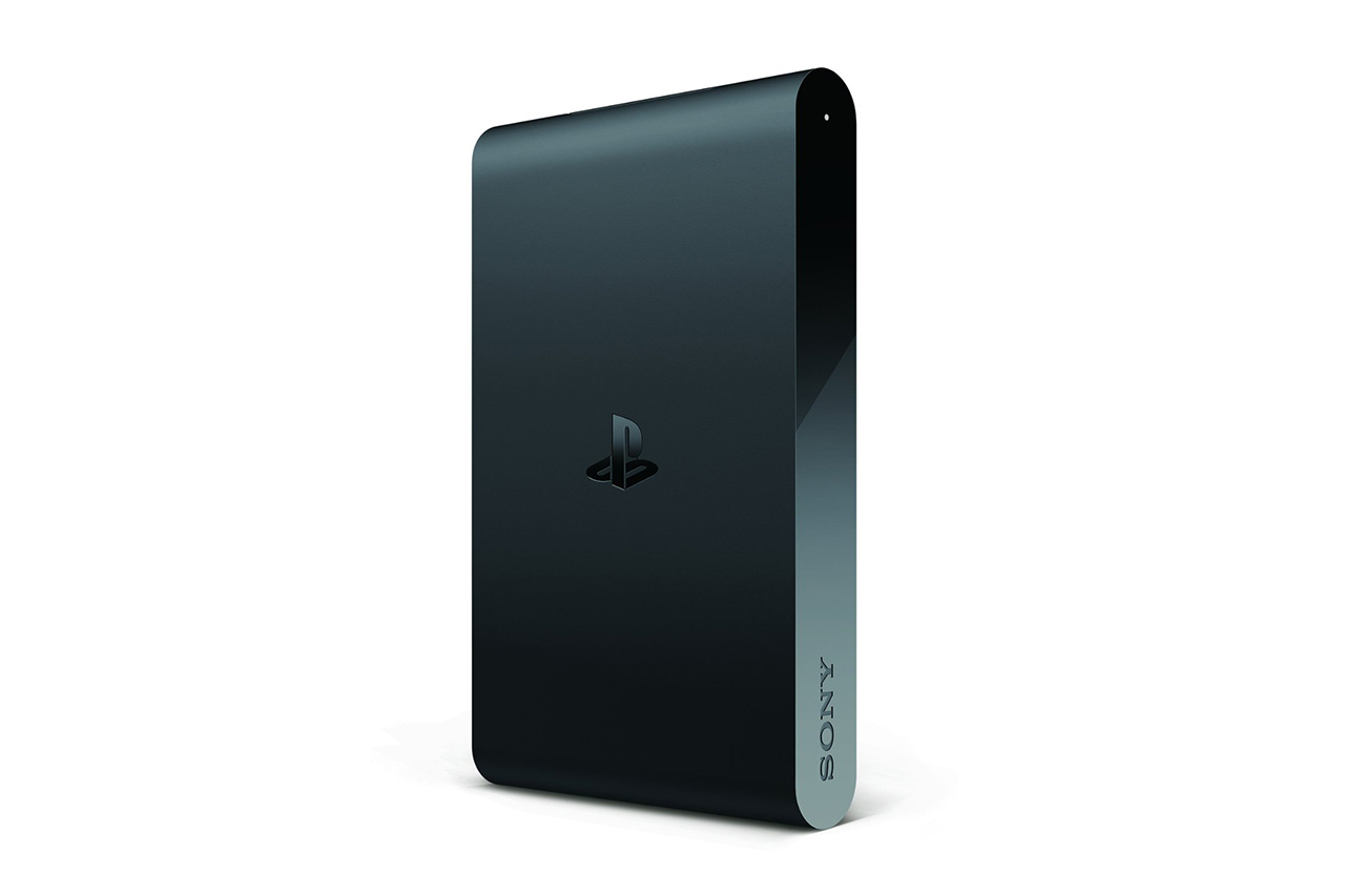Image of Sony to Bring PlayStation TV to North America