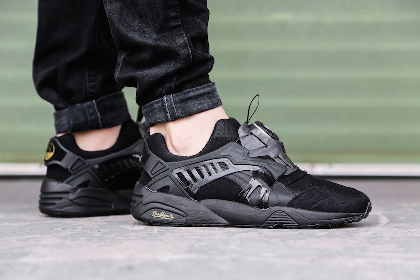 Image of Sophia Chang x PUMA 2014 Summer Disc Blaze Lite Collection