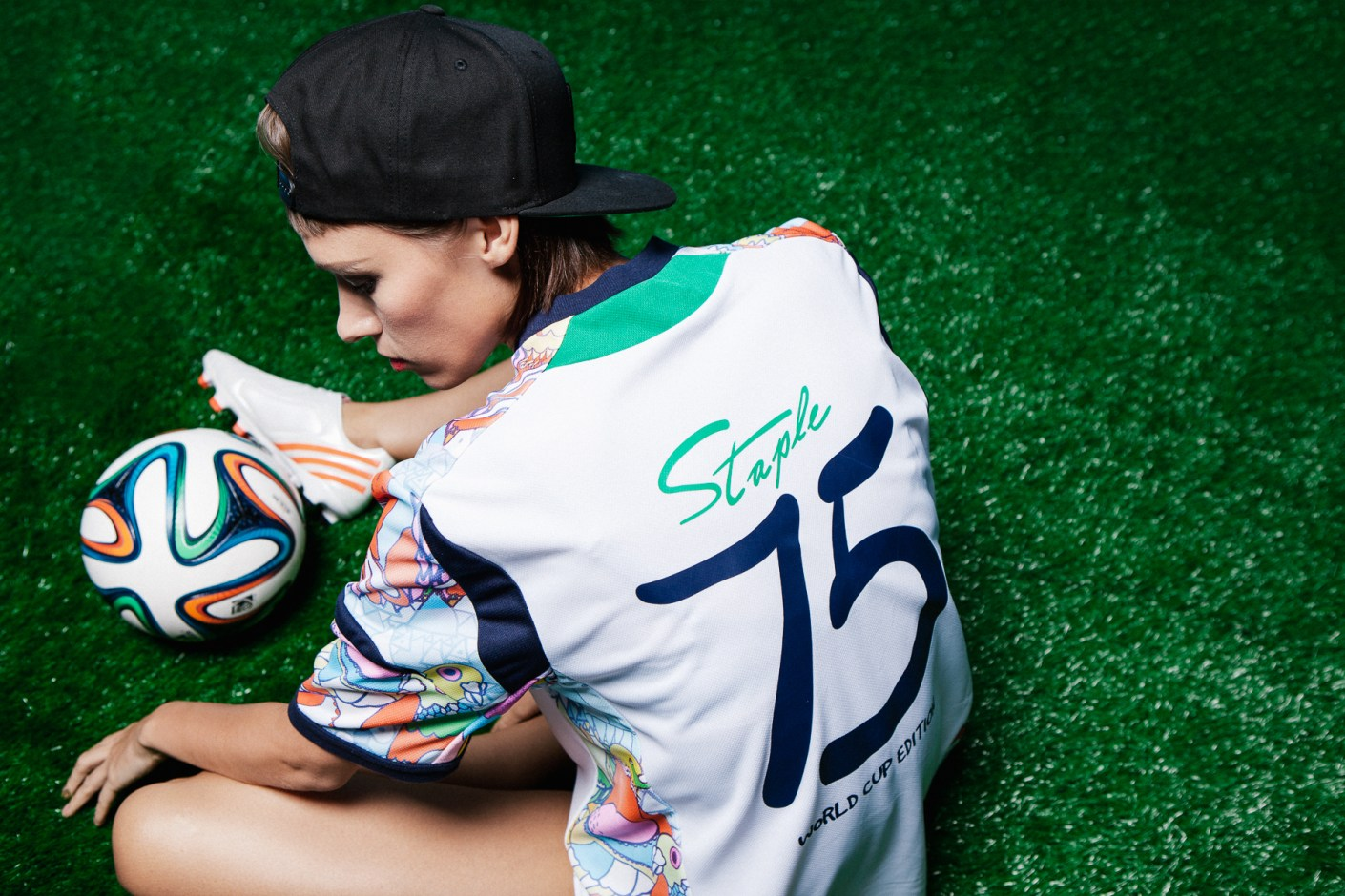 Image of Staple 2014 Spring/Summer Soccer Jerseys