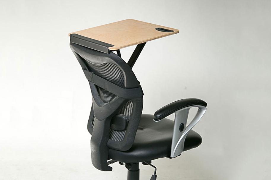 Image of StorkStand Mobile Standing Desk