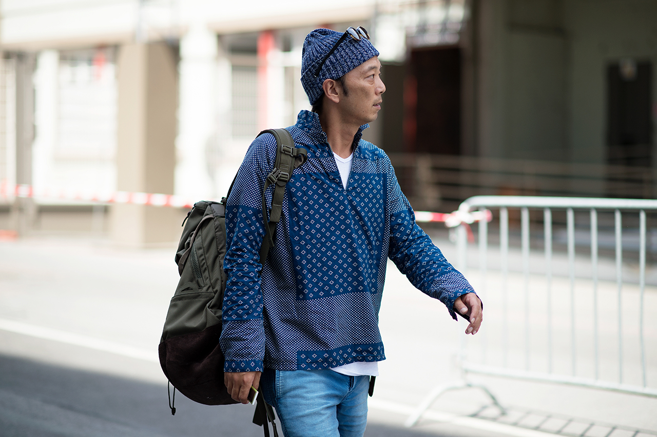 Image of  Streetsnaps: Paris Fashion Week 2015 Spring/Summer Part One