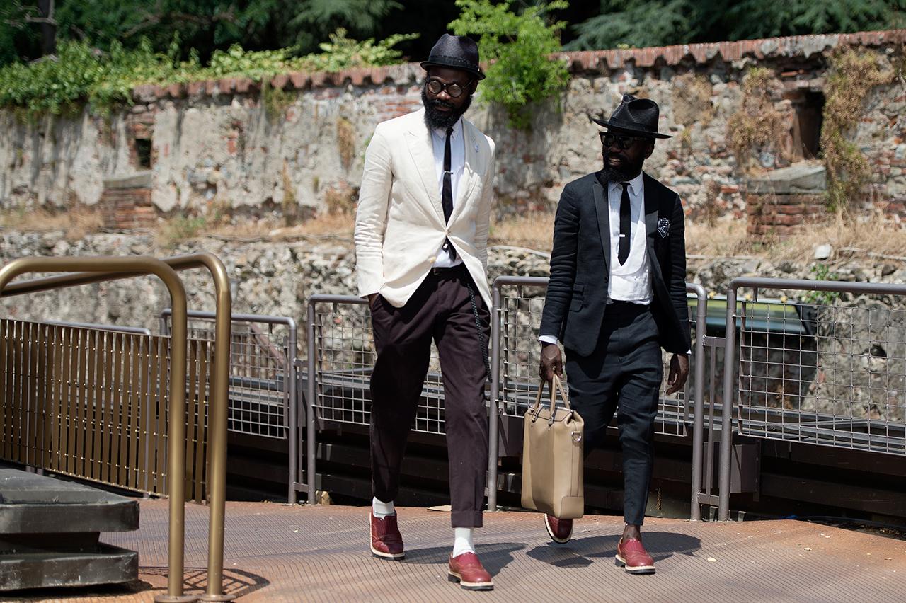 Image of Streetsnaps: Pitti Immagine Uomo 86 Part 1