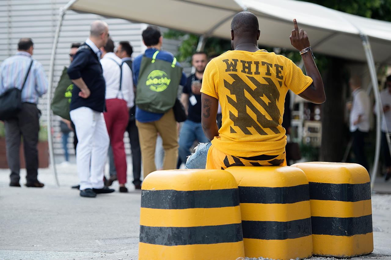 Image of Streetsnaps: Pitti Immagine Uomo 86 Part 2