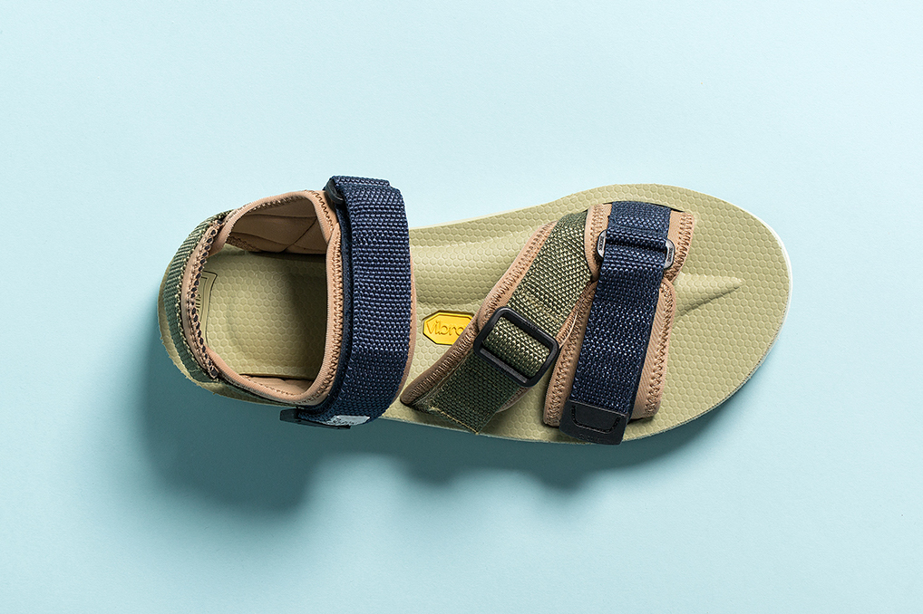 Image of SUICOKE x Norse Projects 2014 Spring/Summer Sandal