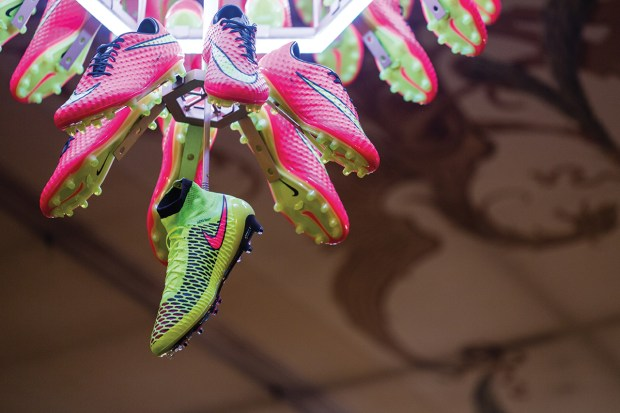 taking center stage highlighting nikes latest football innovations