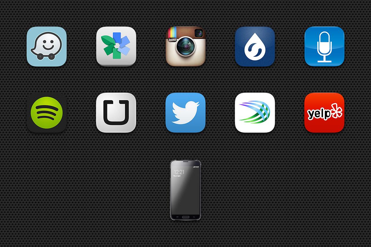Image of Tech Essentials: Bobby Hundreds