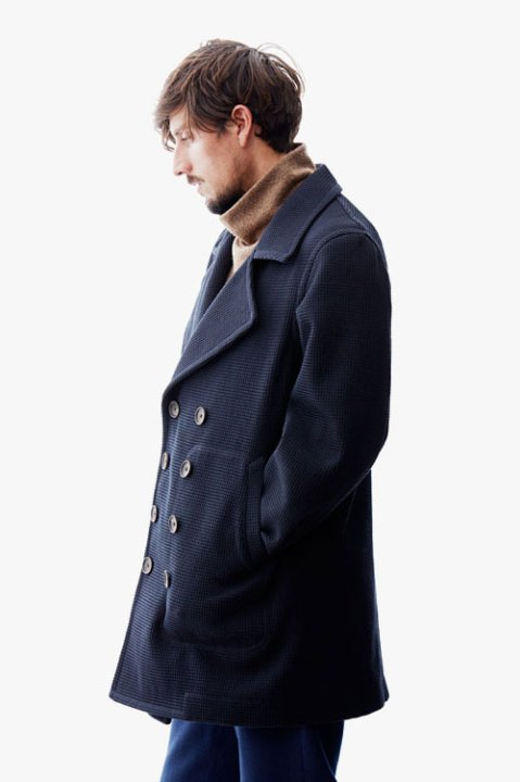 Image of Thaddeus O'Neil 2014 Fall/Winter Collection