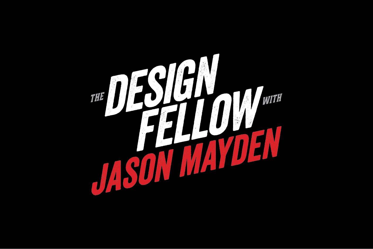 "Image of Jason Mayden Describes Meeting Michael Jordan and ""Coming Home"" in the Launch of The Design Fellow"