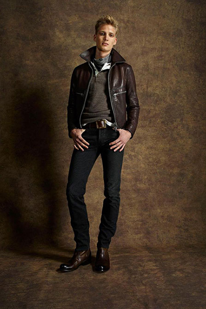 Image of Tom Ford 2015 Spring/Summer Preview