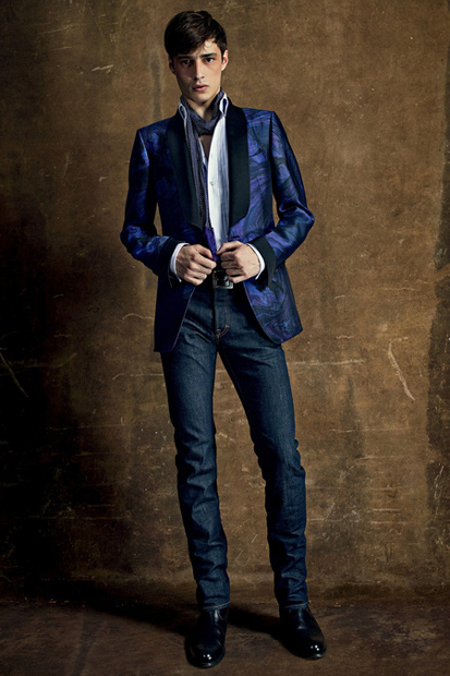 Image of Tom Ford 2015 Spring/Summer Collection