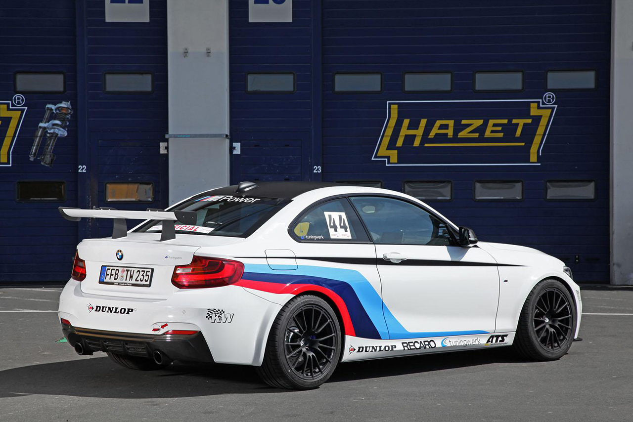 Image of Tuningwerk BMW M235i RS