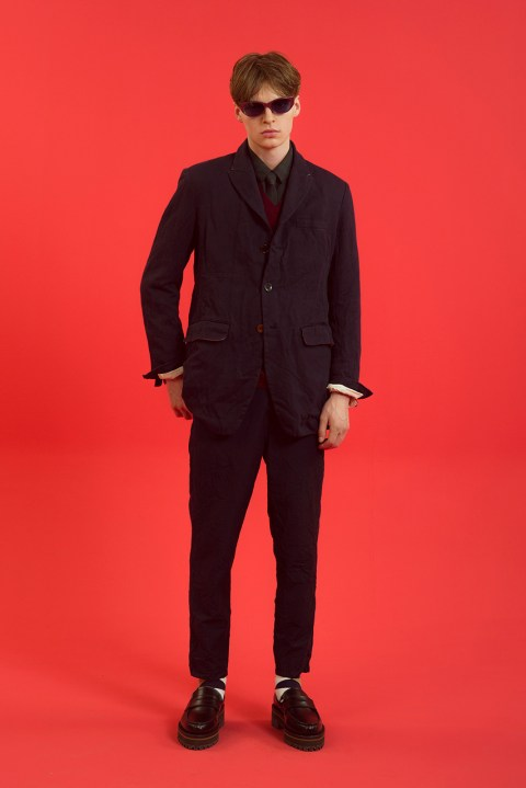 Image of UNDERCOVER 2015 Spring/Summer Collection