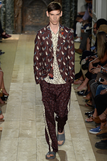 Image of Valentino 2015 Spring/Summer Collection