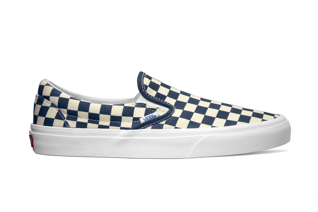 "Image of Vans Classics 2014 Fall ""Golden Coast"" Collection"