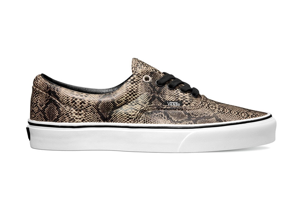 "Image of Vans Classics 2014 Fall ""Snake"" Pack"
