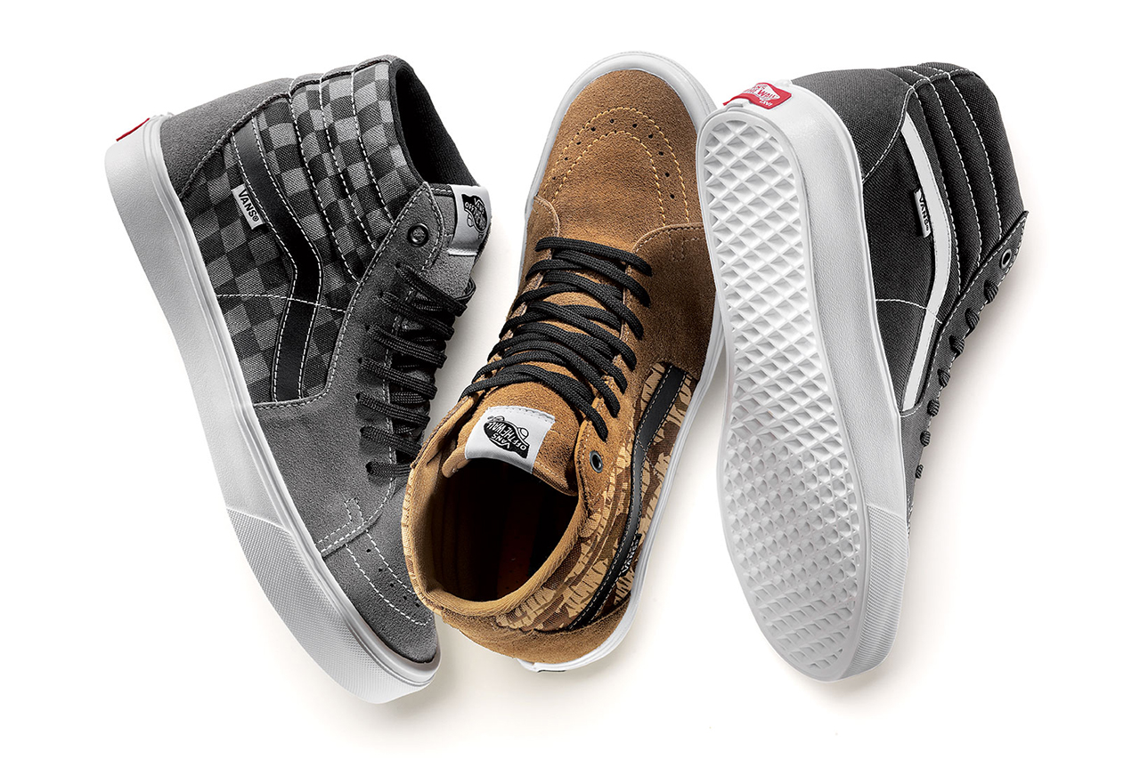 Image of Vans LXVI 2014 Fall Classic Lites Collection