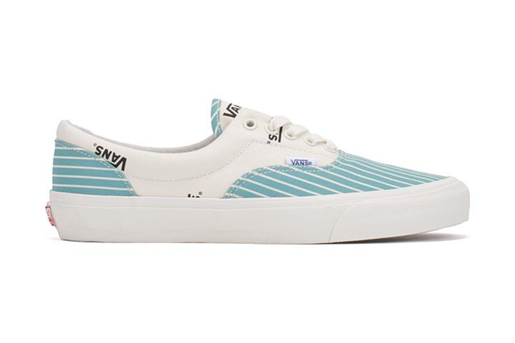 """Image of Vans Vault 2014 Summer OG Era LX """"Stripes"""""""