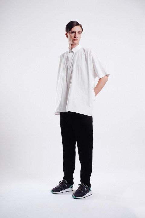 Image of Vidur 2015 Spring/Summer Preview