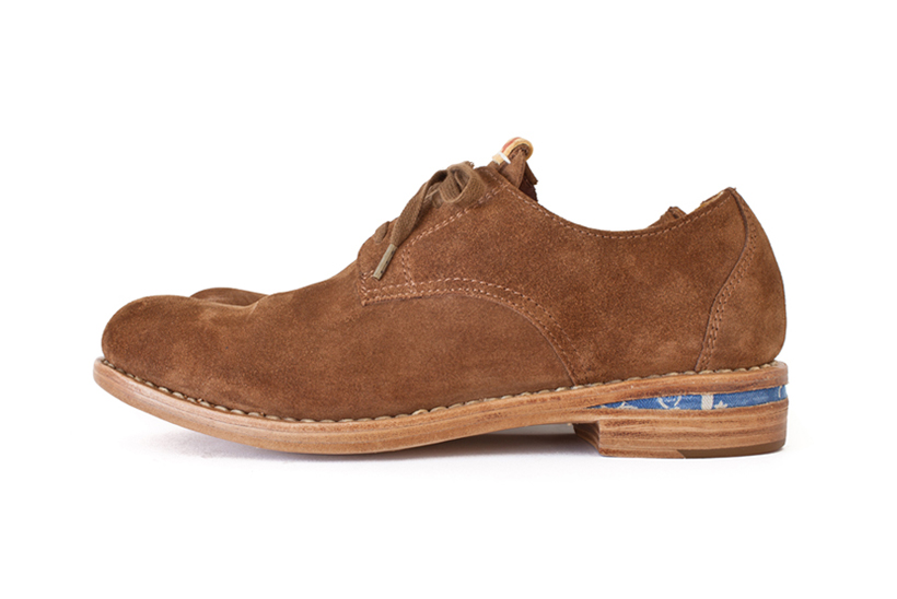 Image of visvim 2014 Summer PLAIN TOE-FOLK