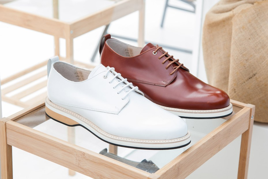 Image of WANT Les Essentiels de la Vie 2015 Spring/Summer Footwear Collection