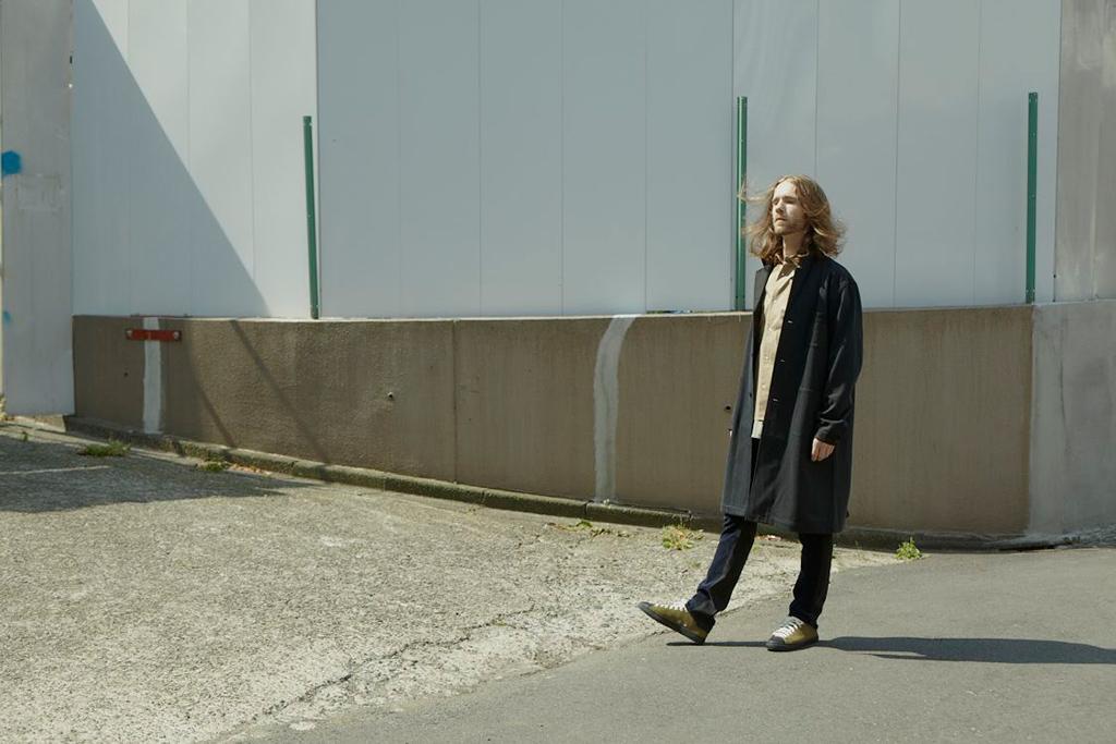 Image of 02DERIV. 2014 Fall/Winter Lookbook