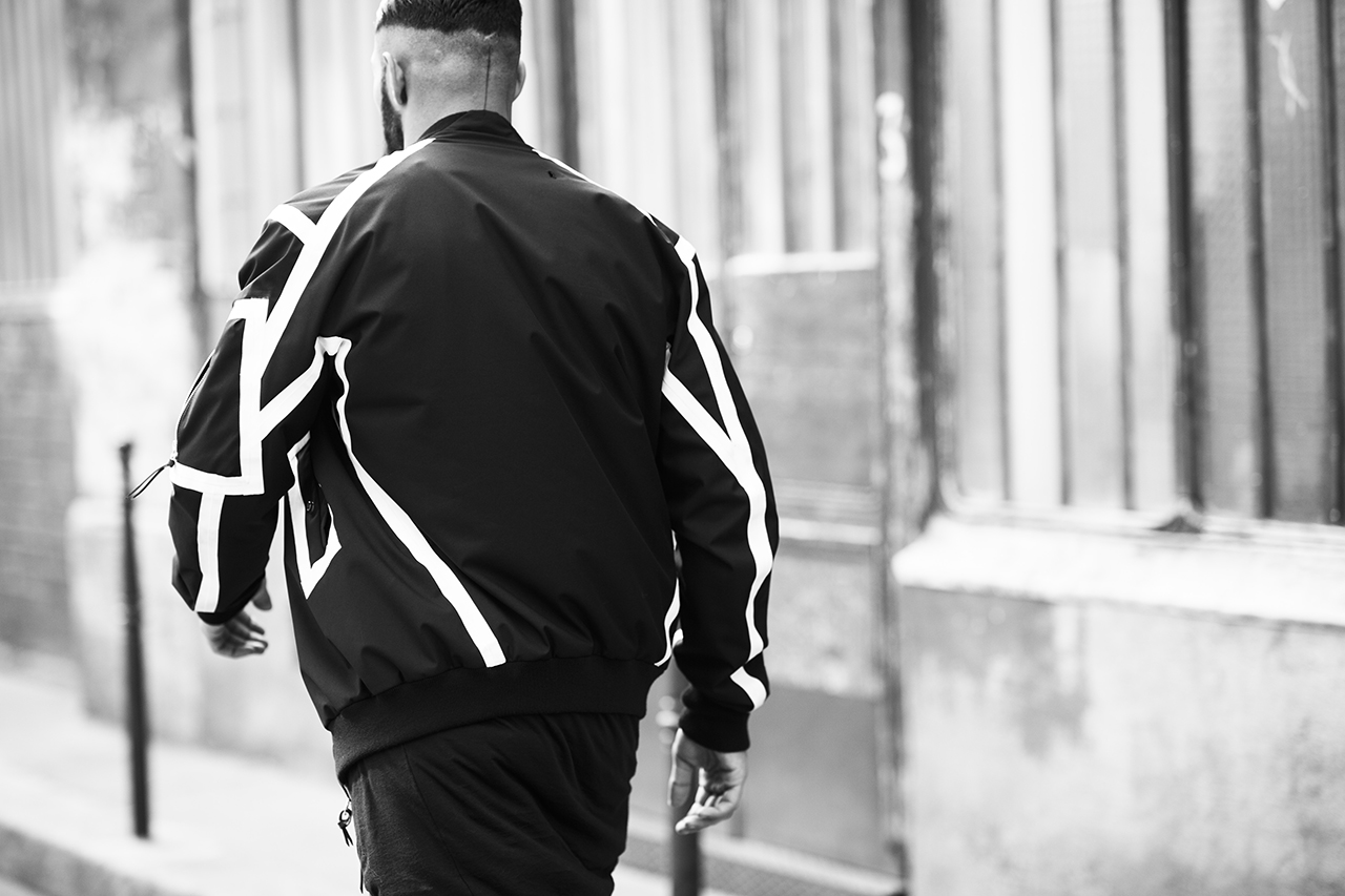 Image of 11 by Boris Bidjan Saberi 2015 Spring/Summer Collection Preview