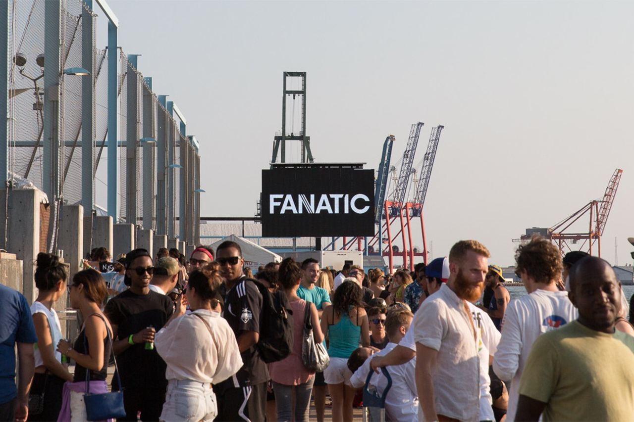 Image of 2014 adidas Fanatic Football Tournament Recap