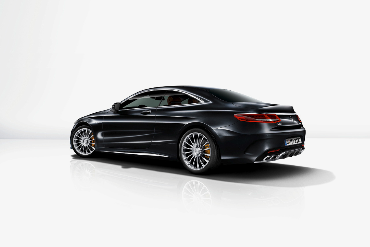 2015 mercedes benz s65 amg coupe hypebeast. Black Bedroom Furniture Sets. Home Design Ideas