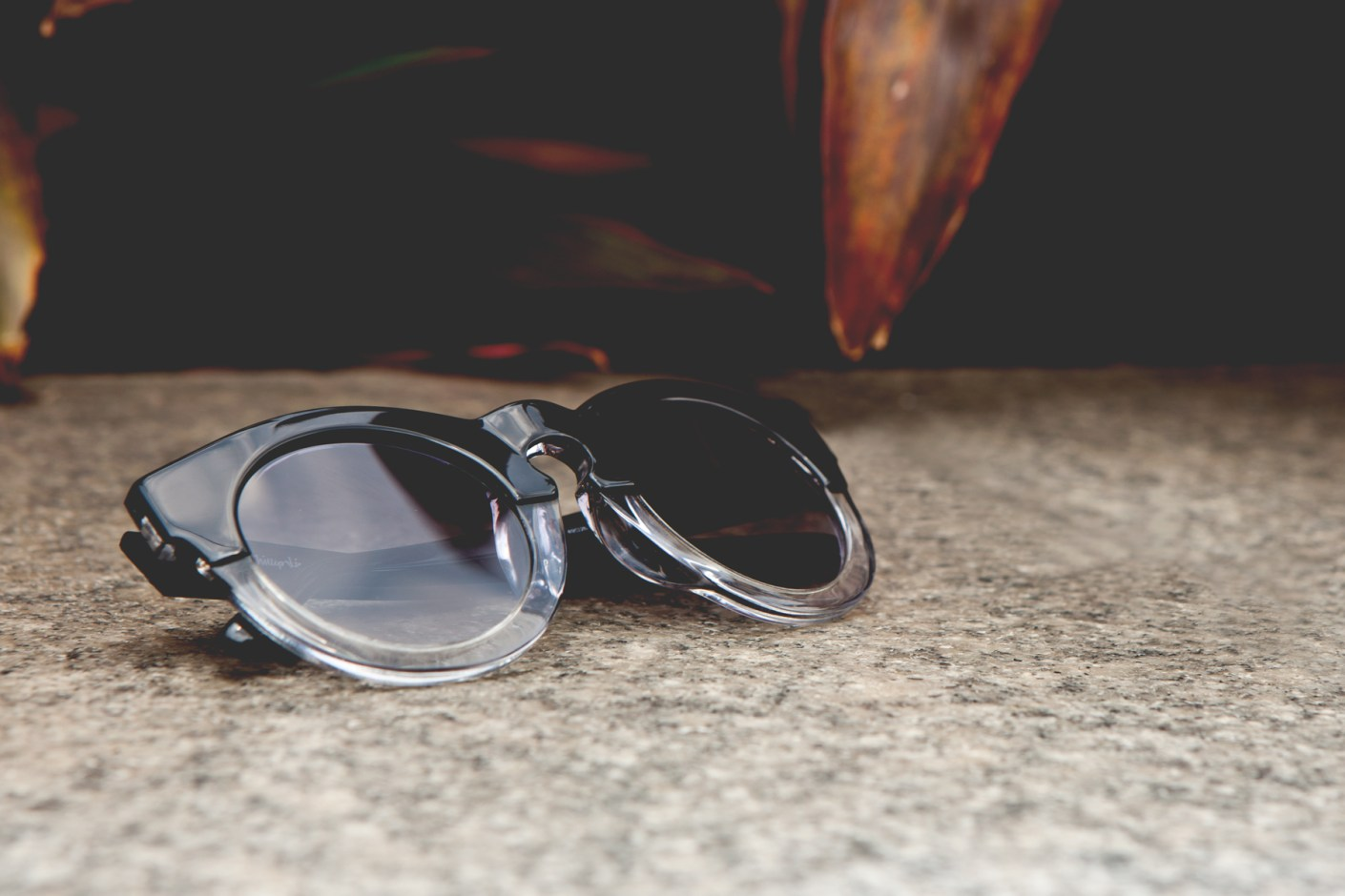 Image of 3.1 Phillip Lim x Linda Farrow 2014 Spring/Summer Sunglasses