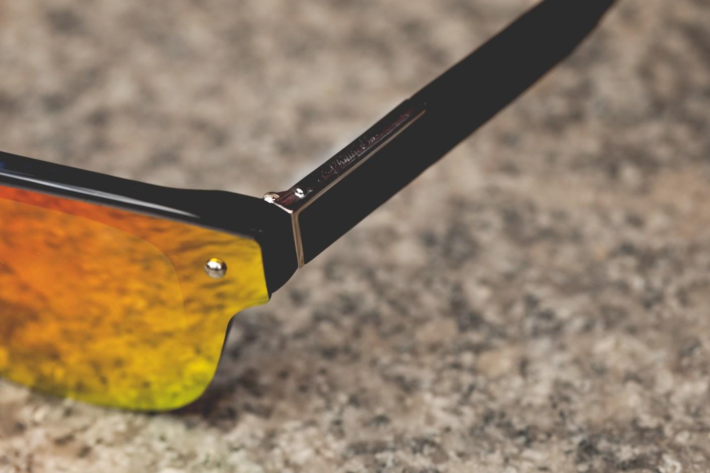 Image of 3.1 Phillip Lim x Linda Farrow 2014 Spring/Summer Sunglasses