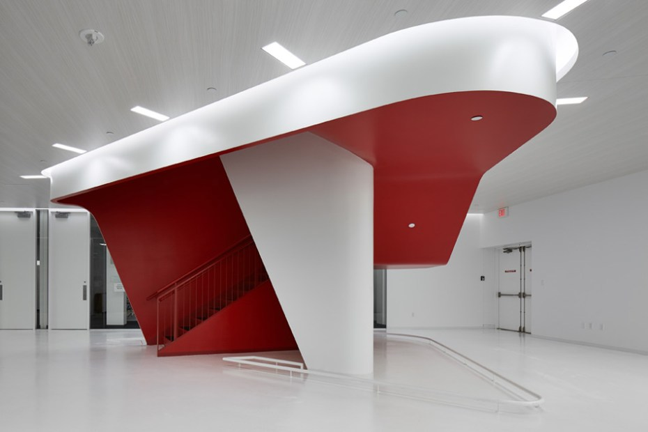 Image of 3M Headquarters in Minnesota Revamped by Atelier Hitoshi Abe