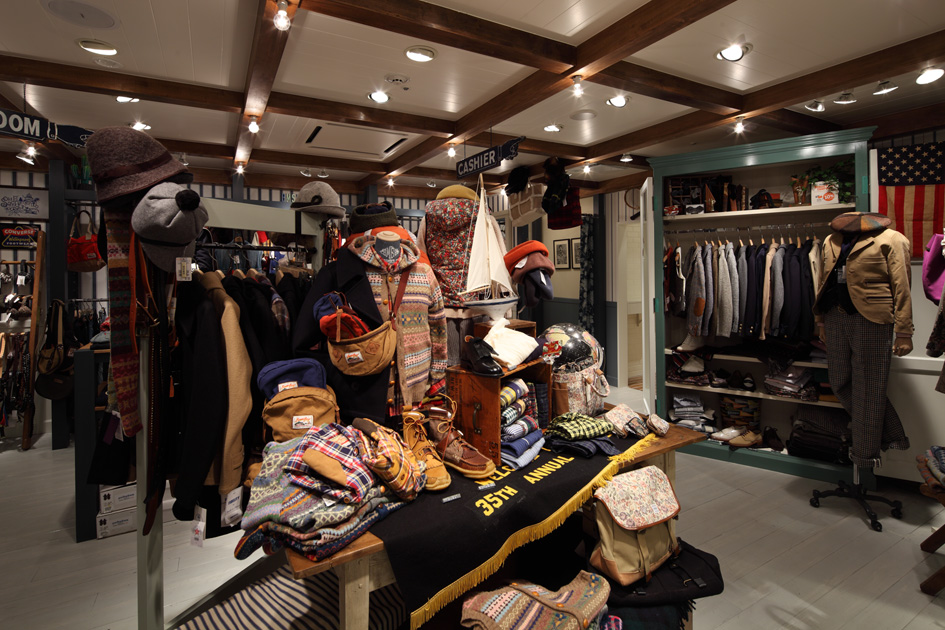 Image of Dissecting the Difference Between Japanese and American Retail: Part 3 - The Internet's Role