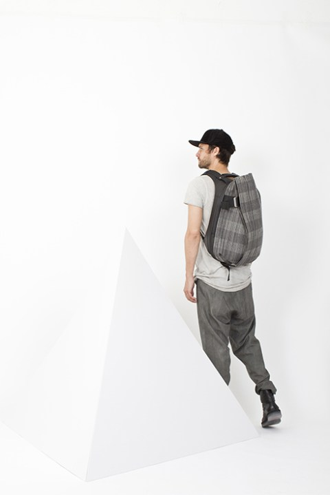 Image of Côte&Ciel 2014 Fall/Winter Collection