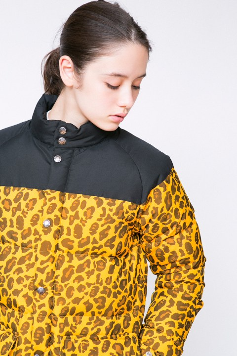 Image of A Bathing Ape 2014 Fall/Winter Ladies Collection