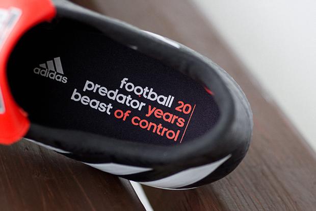"Image of A Closer Look at the adidas Predator Instinct ""Tongue"""